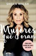 Mujeres Que Oran eBook