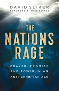The Nations Rage eBook
