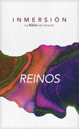 Inmersin: Reinos, eBook