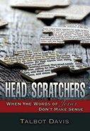 Head Scratchers eBook