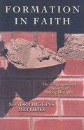 Formation in Faith eBook