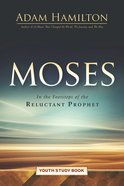 Moses Youth Study Book eBook