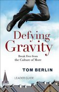 Defying Gravity Leader Guide eBook