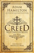 Creed eBook