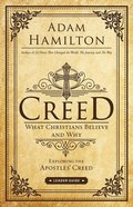 Creed Leader Guide eBook