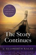 The Story Continues eBook