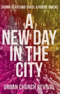 A New Day in the City eBook