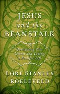 Jesus and the Beanstalk eBook