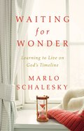 Waiting For Wonder eBook