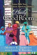 Plenty Good Room eBook