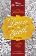 Down to Earth Devotions For the Season eBook