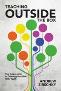 Teaching Outside the Box eBook