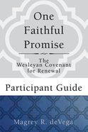 One Faithful Promise: Participant Guide eBook