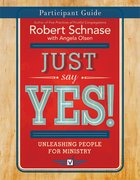 Just Say Yes! Participant Guide eBook