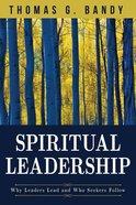 Spiritual Leadership eBook