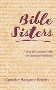 Bible Sisters eBook