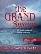 The Grand Sweep Leader Guide eBook
