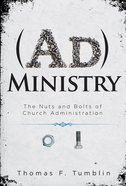 Administry eBook
