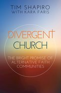 Divergent Church eBook