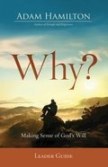 Why? Leader Guide eBook
