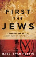 First the Jews eBook