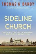 Sideline Church eBook