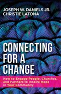 Connecting For a Change eBook