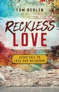 Reckless Love eBook