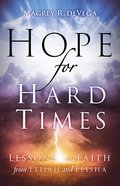 Hope For Hard Times eBook