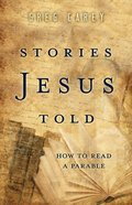 Stories Jesus Told eBook