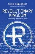 Revolutionary Kingdom eBook