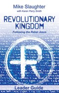 Revolutionary Kingdom Leader Guide eBook
