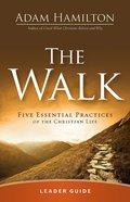 The Walk Leader Guide eBook