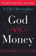 God Vs. Money Participant Guide eBook