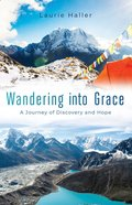Wandering Into Grace eBook