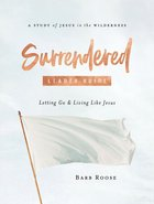 Surrendered - Women's Bible Study Leader Guide eBook