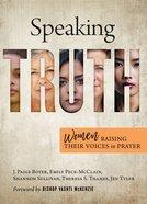 Speaking Truth eBook