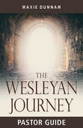 The Wesleyan Journey Pastor Guide eBook
