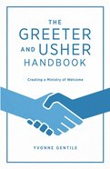 The Greeter and Usher Handbook eBook