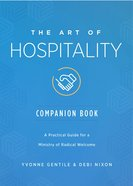 The Art of Hospitality Companion Book eBook