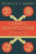 Gospel Discipleship Congregation Guide eBook