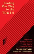 Finding Our Way to the Truth eBook