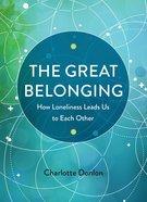 The Great Belonging eBook