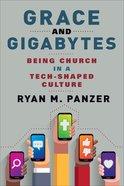 Grace and Gigabytes eBook
