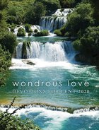 Wondrous Love eBook