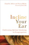 Incline Your Ear eBook