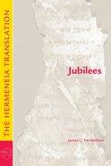 Jubilees eBook