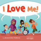 I Love Me! eBook