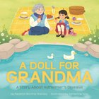 A Doll For Grandma eBook