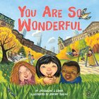 You Are So Wonderful eBook